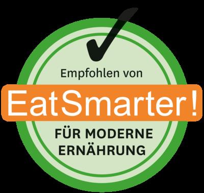 Empfohlen von EatSmarter für Moderne Ernährung