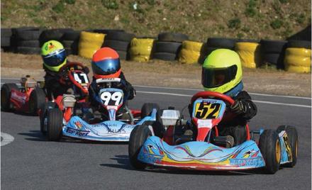 Kid Kart August 14