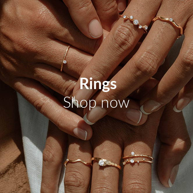 Rings Sceona collection