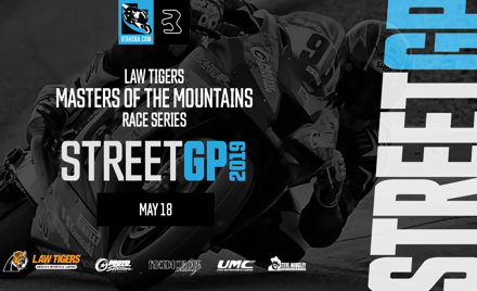 UtahSBA Law Tigers StreetGP | May 18th