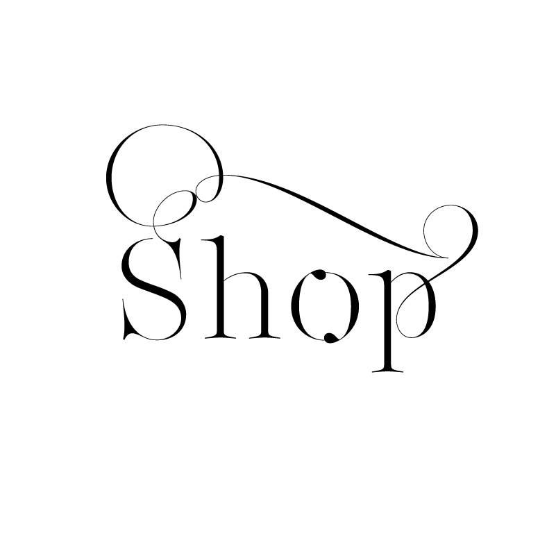 Lou and Grey logo by Moshik Nadav Typography