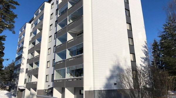 AV Julkisivut Oy, Lahti
