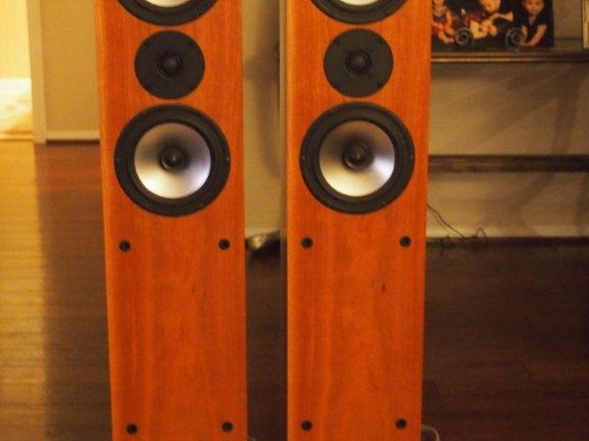 Joseph Audio RM25XL's