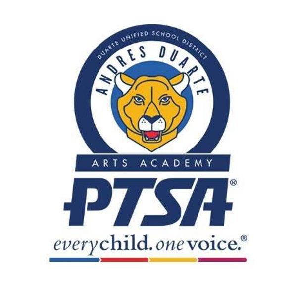 Andres Duarte Arts Academy PTSA