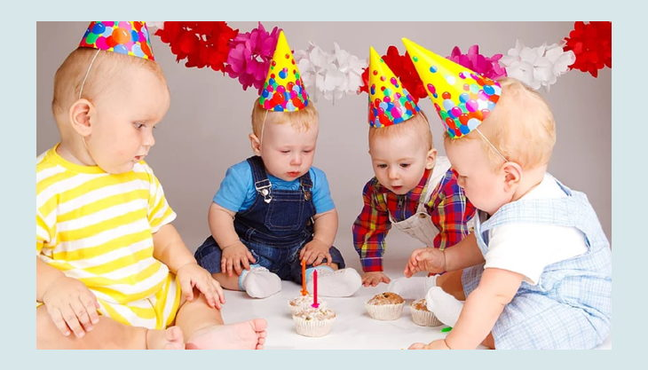 partylicious berlin baby birthday