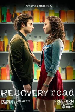 Recovery Road's BG