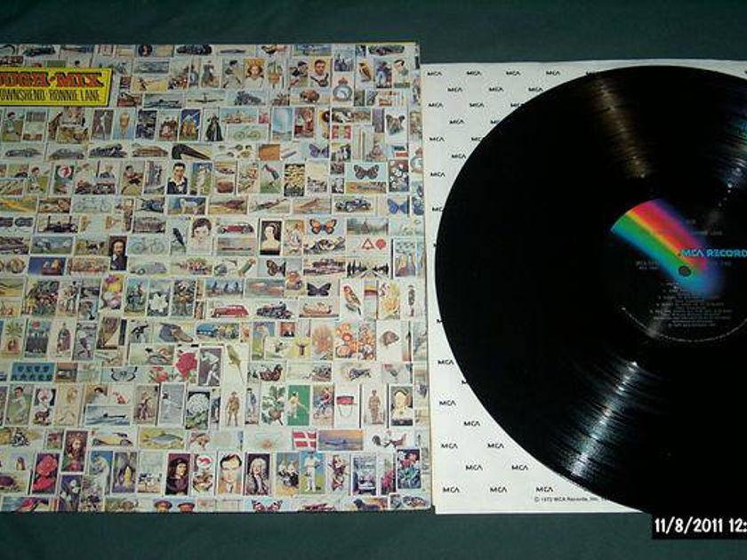 Pete Townshend - Rough Mix with ronnie lane lp nm