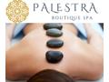 Warm Stone Massage