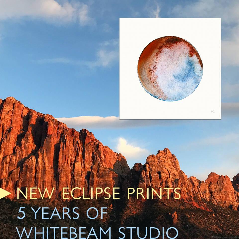 Whitebeam Studio Eclipse