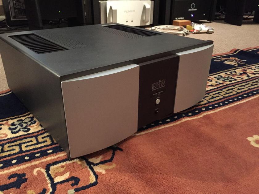 Levinson No.432   400w amplifier