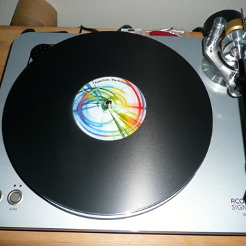 Turntable Platter mat - 5mm