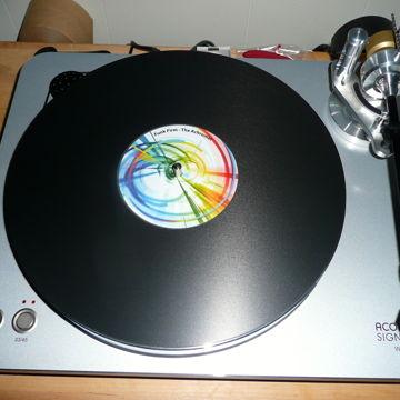 Turntable Platter mat - 5mm