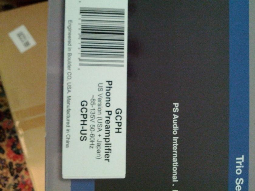 PS Audio GCPH - Phono Preamp Brand New