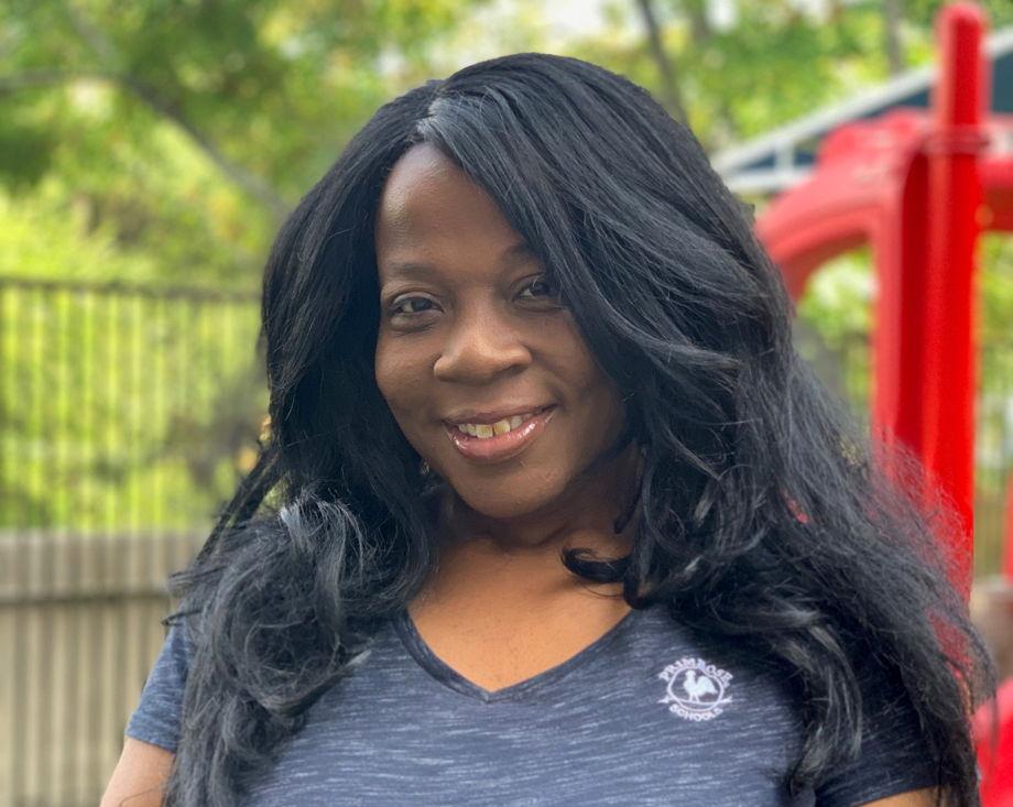 Aleisha Weems , Older Infant Teacher