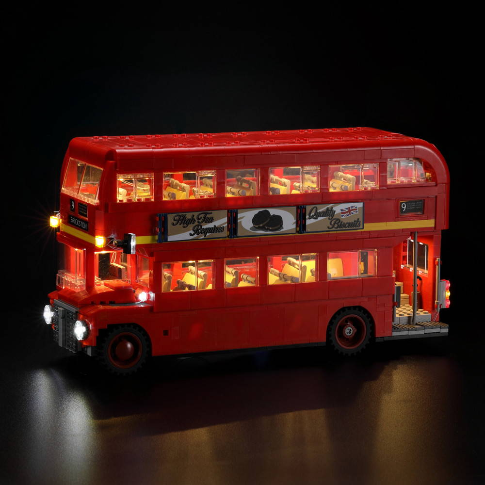 LEGO London Bus 10258 Light Kit