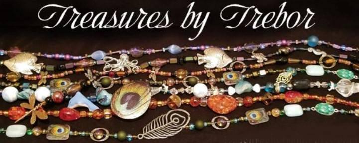 Treasures by Trebor Logo