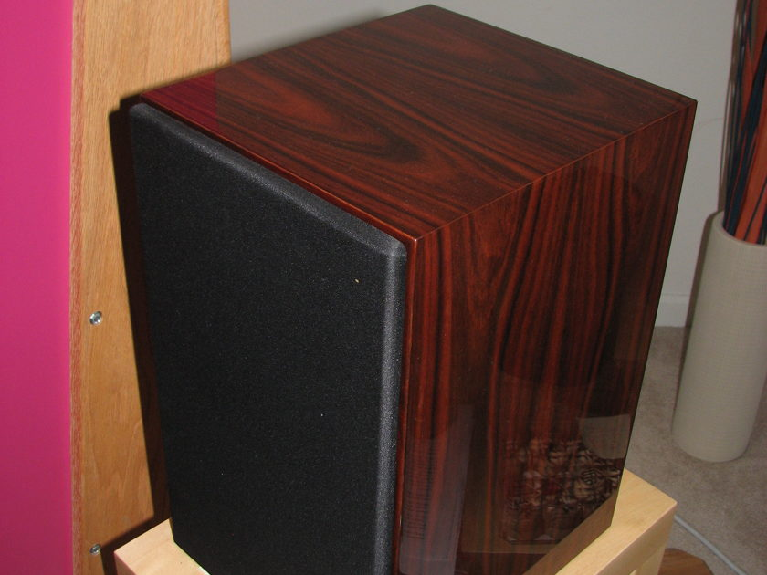 Monitor Audio Studio 6 Gloss Rosewood