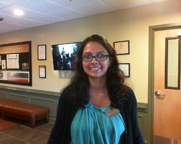 Deepa Menon , Associate Director