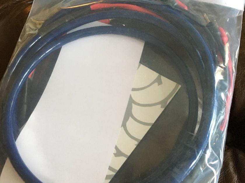 Cardas Audio Crosslink  Speaker cables 2m B to B