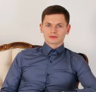 Будяков Антон Анатольевич - certified representative of SIMEX
