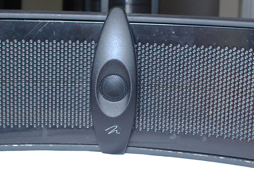 Martin Logan Cinema Hybrid Electrostatic  Center Speaker (1)