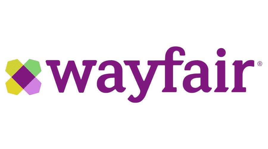 Wayfair logo vector