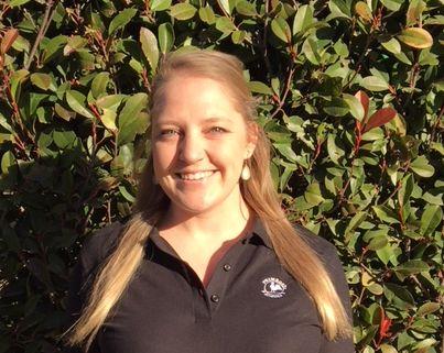 Stephanie Helin , Preschool Pathways Co-Lead Teacher