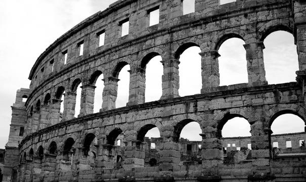 Легенды Рима