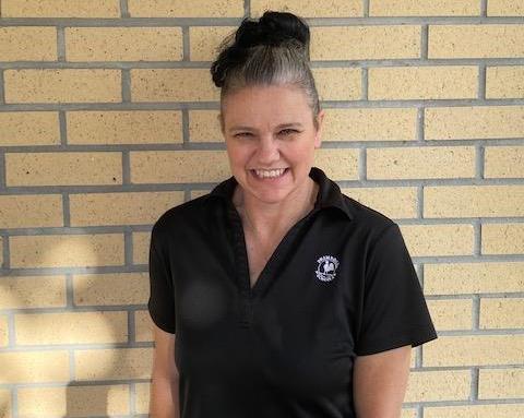 Ms. Wilson , Infant Teacher