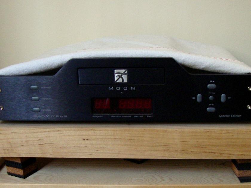 Sim Audio Equinox SE
