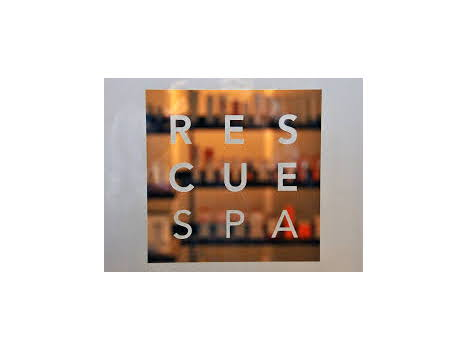 Rescue Spa Gift Card