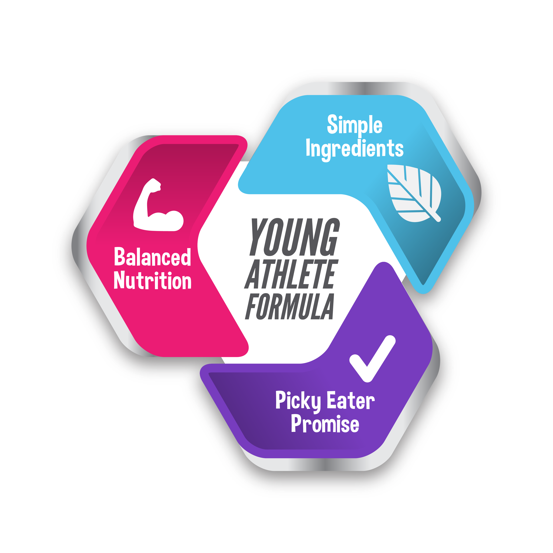 HEROFUEL Young Athlete Formula