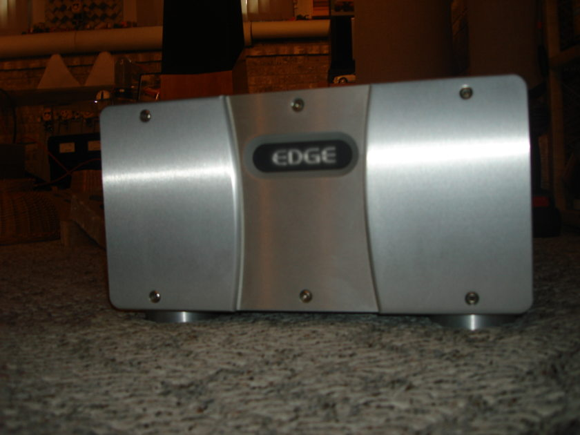 Edge Amplifier 12.1