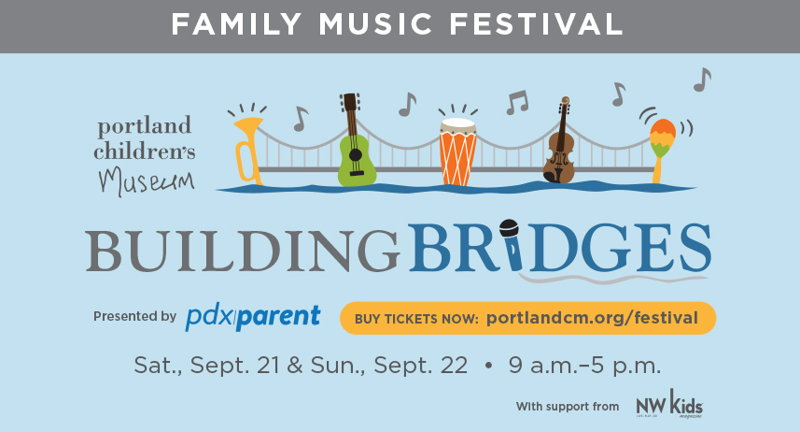 Building Bridges Family Music Festival