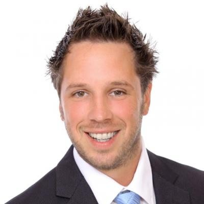 Joé Therrien Courtier immobilier RE/MAX de Francheville