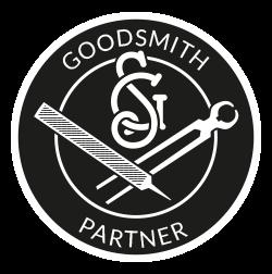 Goodsmith Partner, Hufschmied
