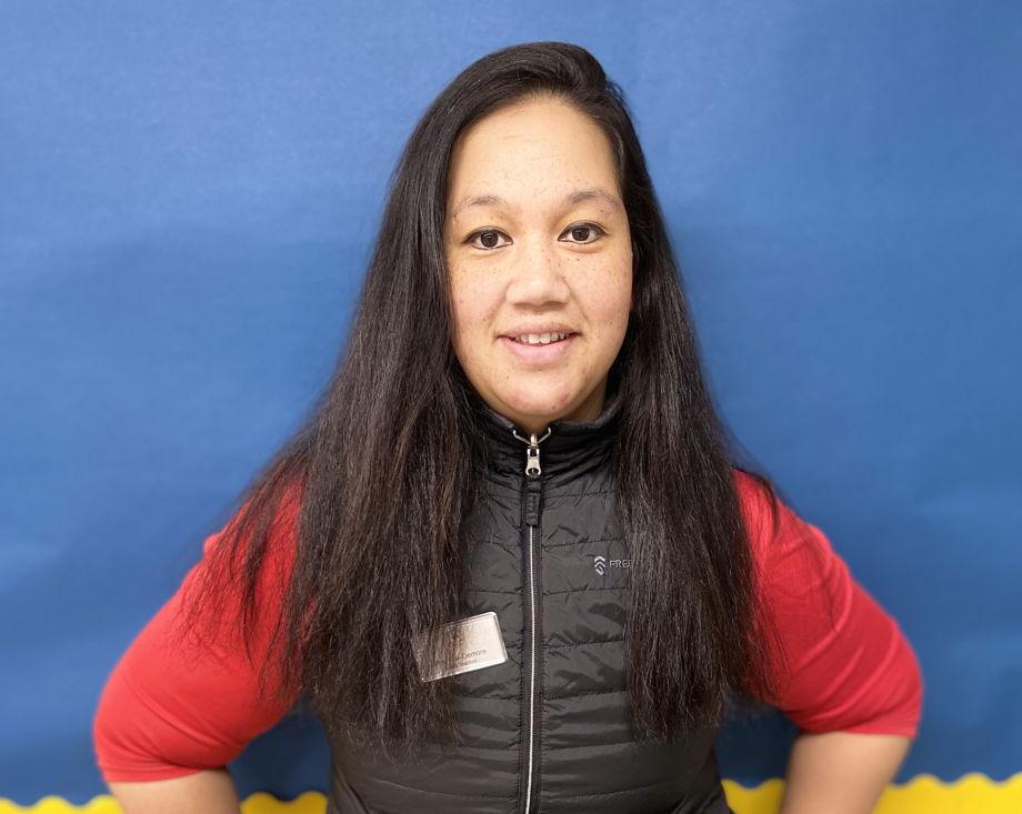 Seini Piei Demore , Lead Teacher - Early Preschool 2