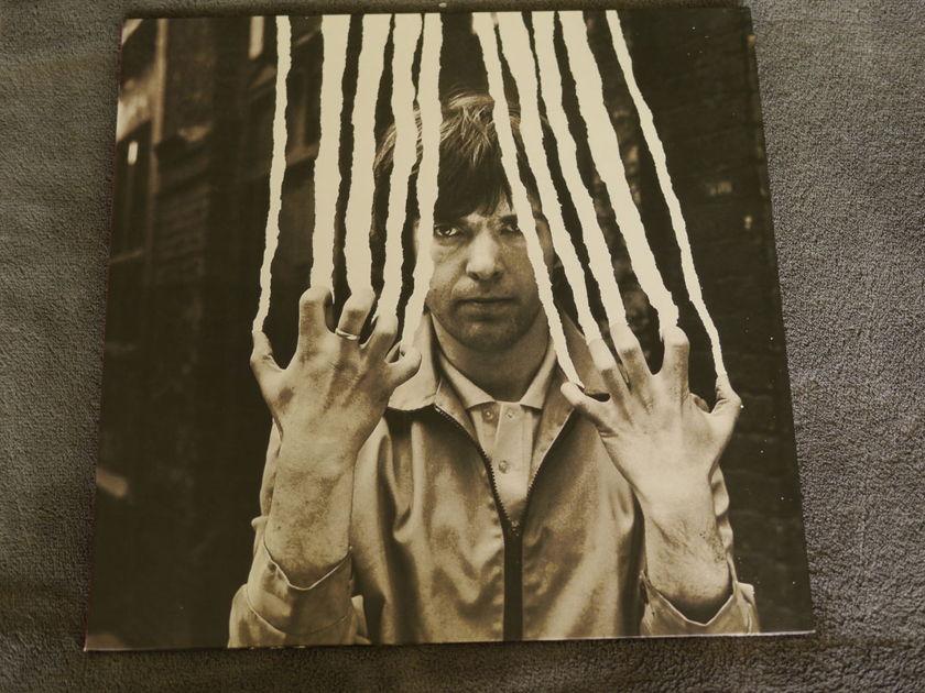 """Peter Gabriel - II   """"Scratch"""" 200G Quiex Classic Records"""