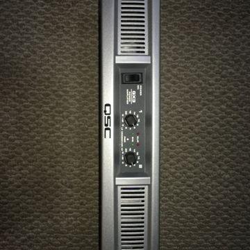 GX3 Power Amplifier