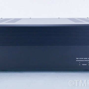 GFA-545 II Stereo Power Amplifier