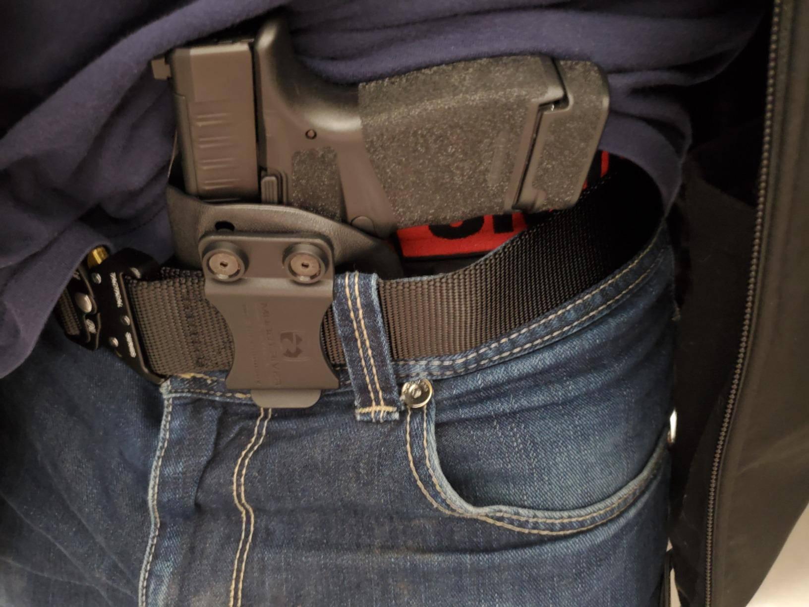 the best tactical belts