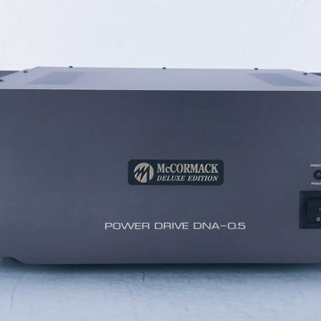 Power Drive DNA-0.5 Deluxe Edition