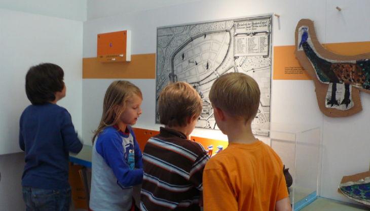 stiftung stadtmuseum schülerführung stadtentwicklung