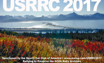 USRRC Anchorage Reception