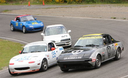 2019 IRDC Driver Training & TNT