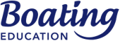 Coastguard Boating Education logo