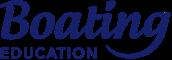Coastguard Boating Education logo
