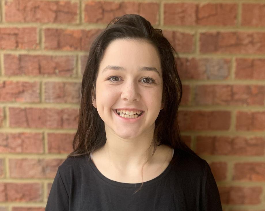 Ms. Crystil , Assistant Older Infant Teacher