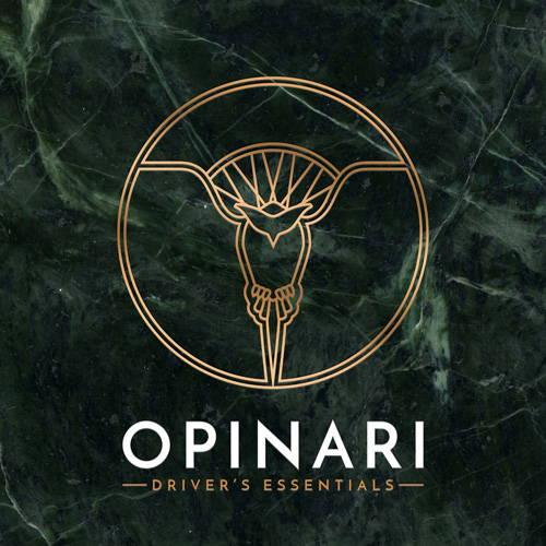 OPINARI logo