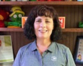 Mrs. Lisa Hegwood , Young Toddler Teacher